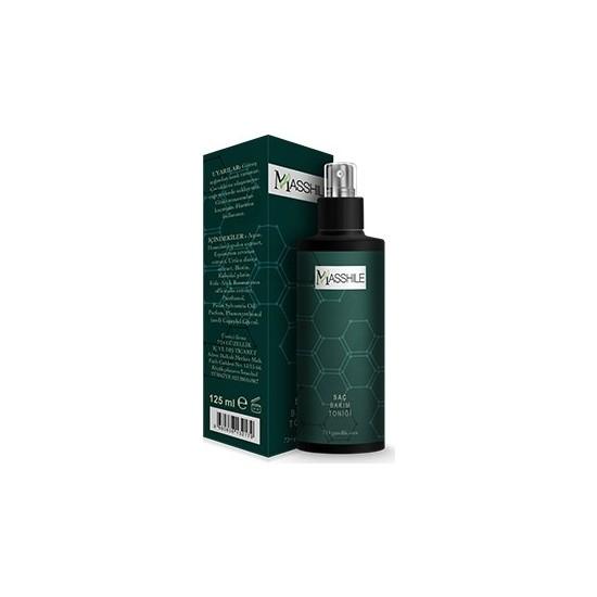 Masshile Saç Bakim Toni̇ği̇ 125 ml