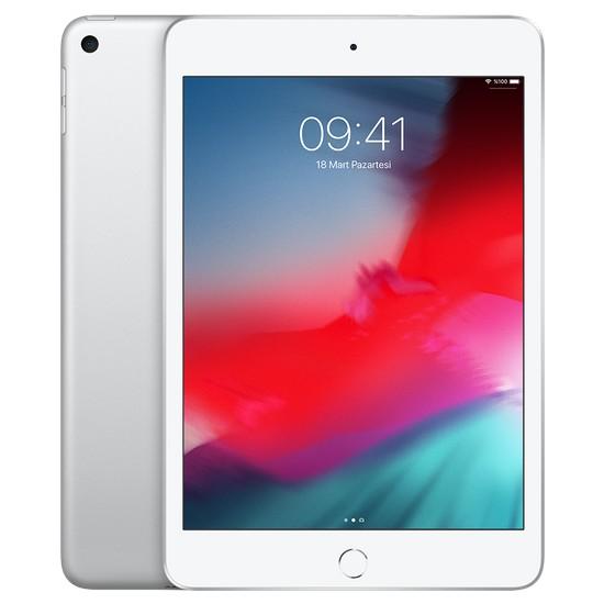 """Apple iPad Mini 256GB 7.9"""" Wi-Fi Retina Tablet - Gümüş MUU52TU/A"""