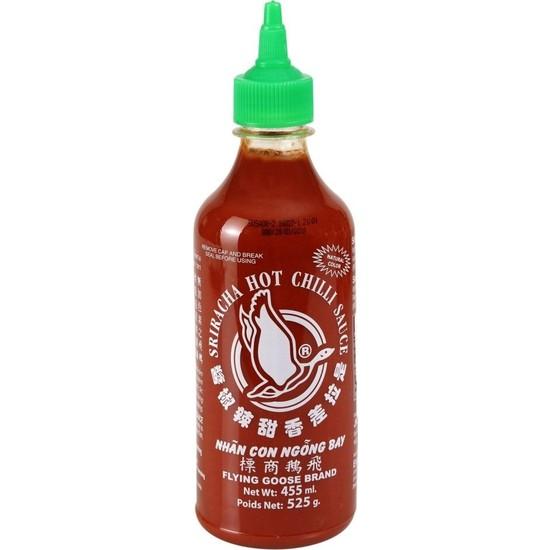 Flying Goose Sriracha Hot Chilli Sos 455 ML