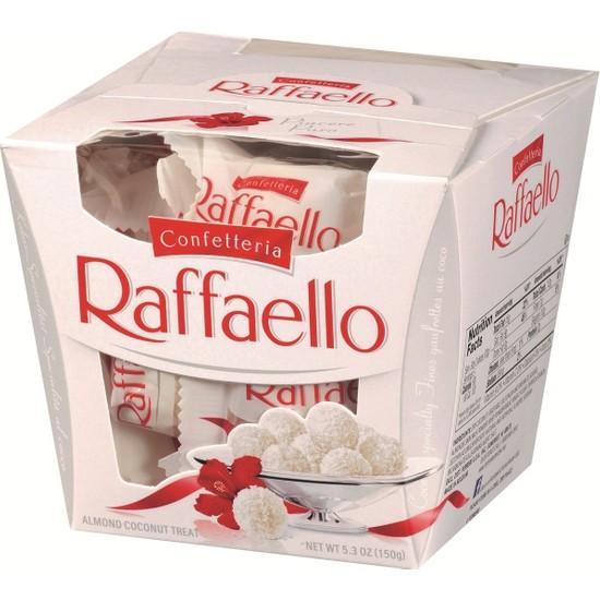 Raffaello T15 Çikolata 150 Gr