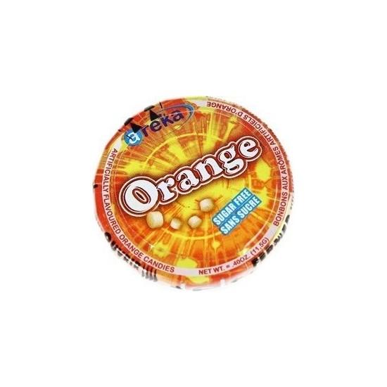 Areka Şeker Portakallı