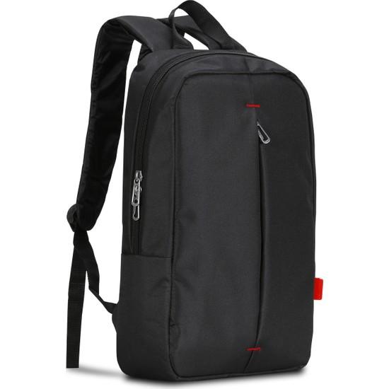 "Classone Roma PR-R160 15.6"" Notebook Sırt Çantası - Siyah"