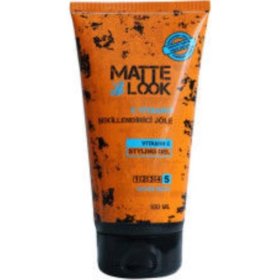 Matte Look E Vitaminli Jöle 150 ML