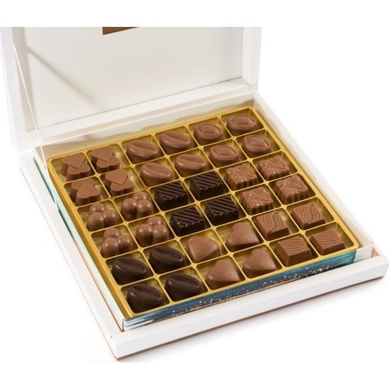 Melodi Çikolata Spesiyal Pralin Çikolata Küçük