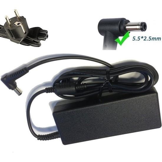 Baftec Asus ADP-40PH Ab 40W LCD Monitor Adaptörü