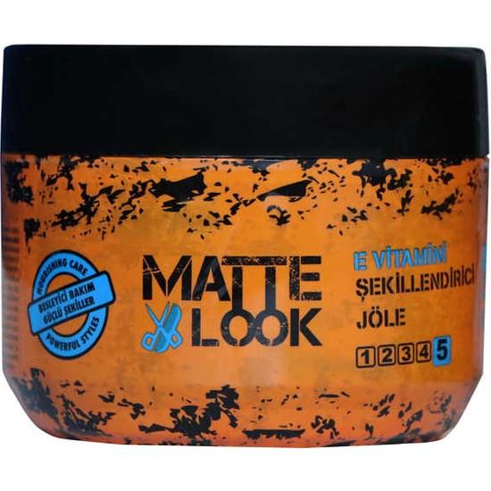 Matte Look E Vitaminli Jöle 300 ML