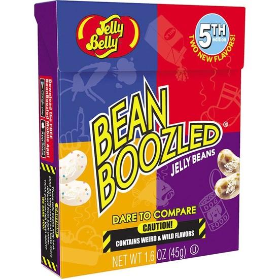 Jelly Belly Bean Boozled 45GR