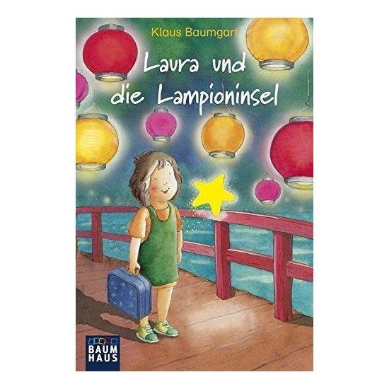 Laura Und Die Lampioninsel - Klaus Baumgart