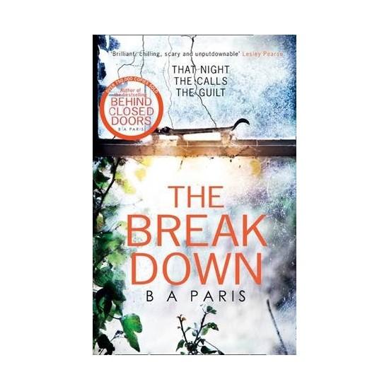 The Breakdown - B.A.Paris