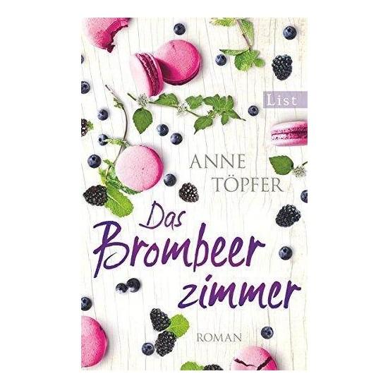 Das Brombeerzimmer - Anne Töpfer