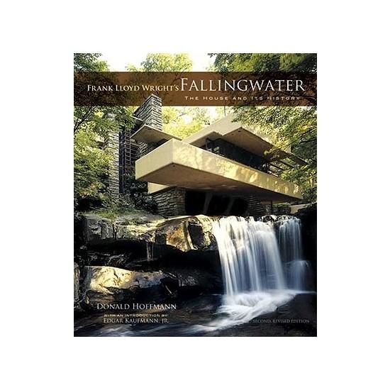 Frank Lloyd Wright's Fallingwater - Donald Hoffmann