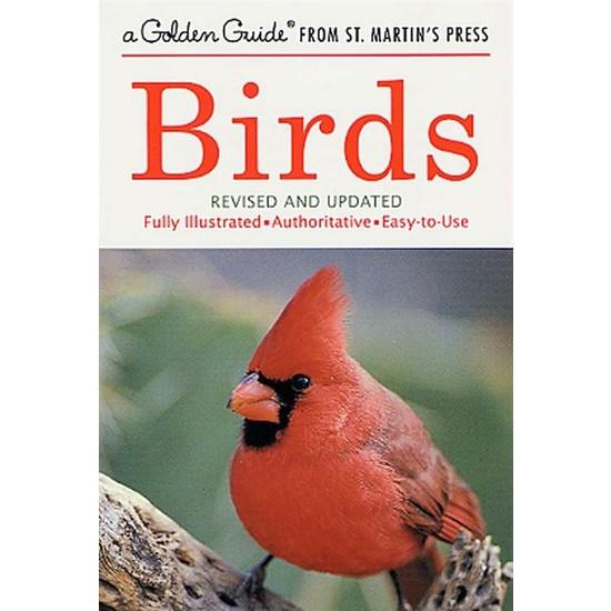 Golden Guide Birds