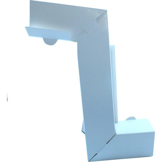 Demonte Deney Periskop Model Seti