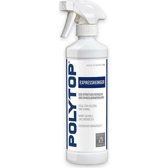 Polytop Express Cleaner Döşeme Temizleyici 500ML.