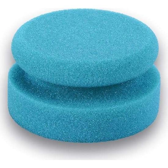 Polytop Elle Pasta Uygulama Süngeri Mavi