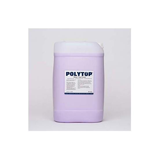 Polytop Engine Top Finish Motor Koruma 10LT