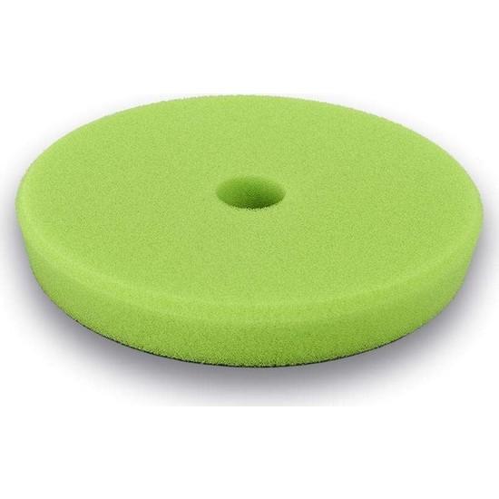 Polytop Orbital Uyumlu Yeşil Cila Süngeri 140MM
