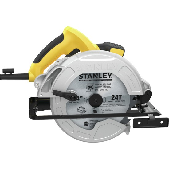 Stanley Sc16 1600W 190Mm Daire Testere Makinesi