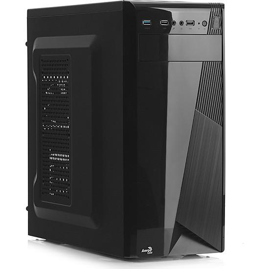Aerocool CS1101 500W USB 3.0 Siyah ATX Bilgisayar Kasası (AE-CS1101-500)
