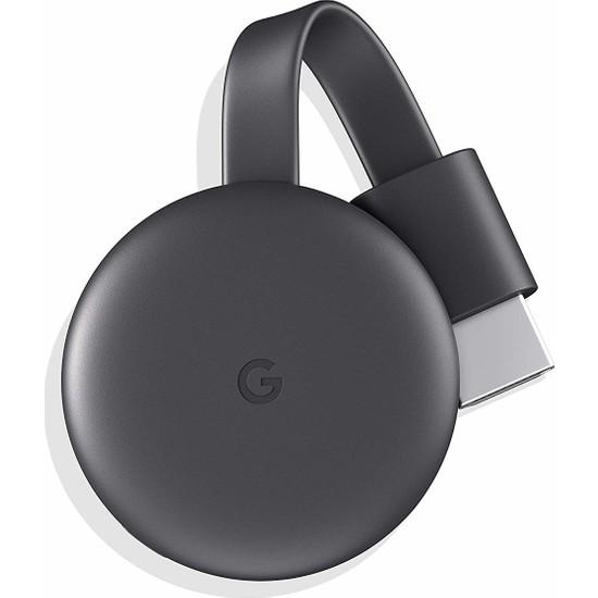 Google Chromecast 3.Nesil