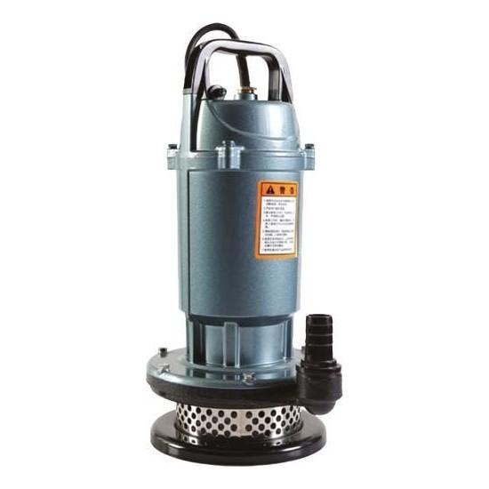 Winpo WNP 1.5-32 Flatörlü Kirli Su Drenaj Dalgıç Pompa 1 Hp 35 mss 6m³/h Monofaze (220V)