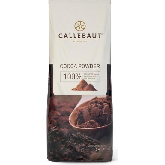 Callebaut Kakao Tozu - 5 kg