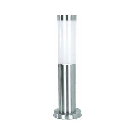 Aker Lighting Paslanmaz Çelik 32 Cm Bahçe Aydınlatması