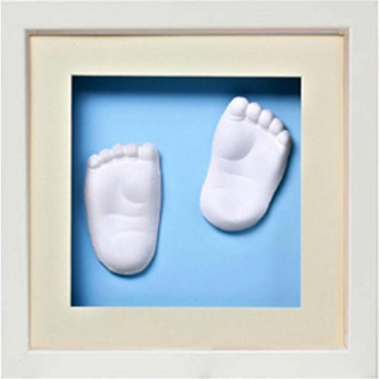 Baby Memory Prints 3 Boyutlu Çerçeve