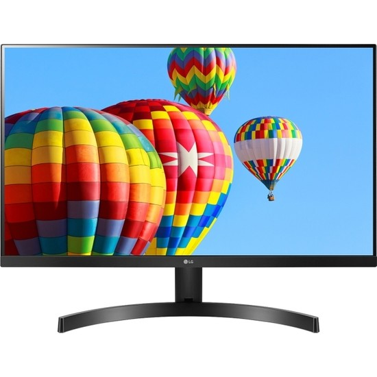 "LG 27MK600M-B 27"" 60Hz 5ms (HDMI+Analog) FreeSync Full HD IPS Monitör"