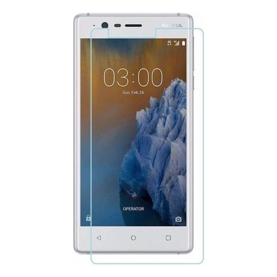 Kılıfkutusu Nokia 2 Nano Cam Ekran Koruyucu