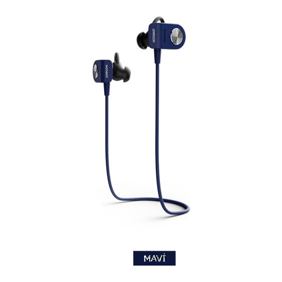 Joyroom Jr-D1 Bluetooth Earphone Sporcu Kulaklık