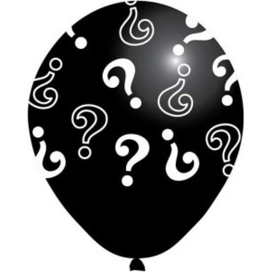 Balon Evi Kiz Bebek Cinsiyet Belirleme Balonu Soru Isareti Fiyati