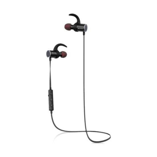 Awei Ak8 Kablosuz Bluetooth Mikrofonlu Kulaklık - Gold