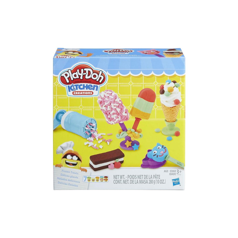 Play Doh Dondurma Partisi E0042 Fiyati Taksit Secenekleri