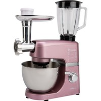Cookplus Promix Ef802 Mutfak Şefi Pink