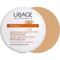 Uriage Bariesun SPF50+ Mineral Cream Tinted Compact Fair Tint 10g