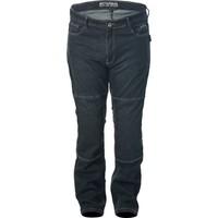 Andes Iron Black Kevlar Jeans Pantolon