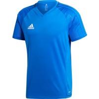 Adidas Tiro17 Trg Jsy Mavi Erkek Eşofman Üstü