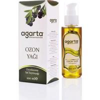 Agarta Doğal Ozon Yağı 100 ml