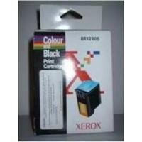 Xerox 8R12805 Siyah ve Renkli Kartuş