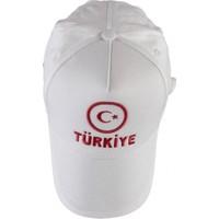 Lavinya Bayrak Şapka