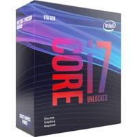 Intel Core i7 9700KF 3.6GHz LGA1151 12MB Cache İşlemci