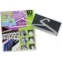 Cix Pratik Elbise Askısı 30 Adet Ez Hanger