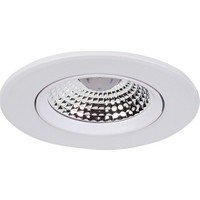 Lamptıme Armatür Lamptıme Led Downlıght Beyaz Gövde 5W 6500K Beyaz Işık