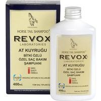 Revox At Kuyruğu Şampuanı 400ML