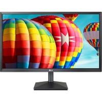 "LG 22MK400H 21.5"" 1ms 75Hz (HDMI+Analog) FreeSync Full HD Gaming Monitör"
