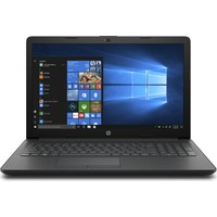 "HP 15-DB0023NT AMD Ryzen 3 2200U 4GB 1TB Windows 10 Home 15.6"" Taşınabilir Bilgisayar 5SU31EA"