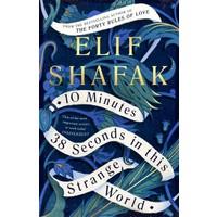 10 Minutes 38 Seconds In This Strange World - Elif Shafak