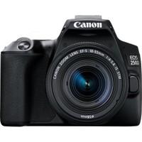 Canon Eos 250D 18-55MM Is Stm (Canon Eurasia Garantili)