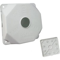 Kamera Montaj Buatı Rbox Buat - Junction Box Taban Dahil